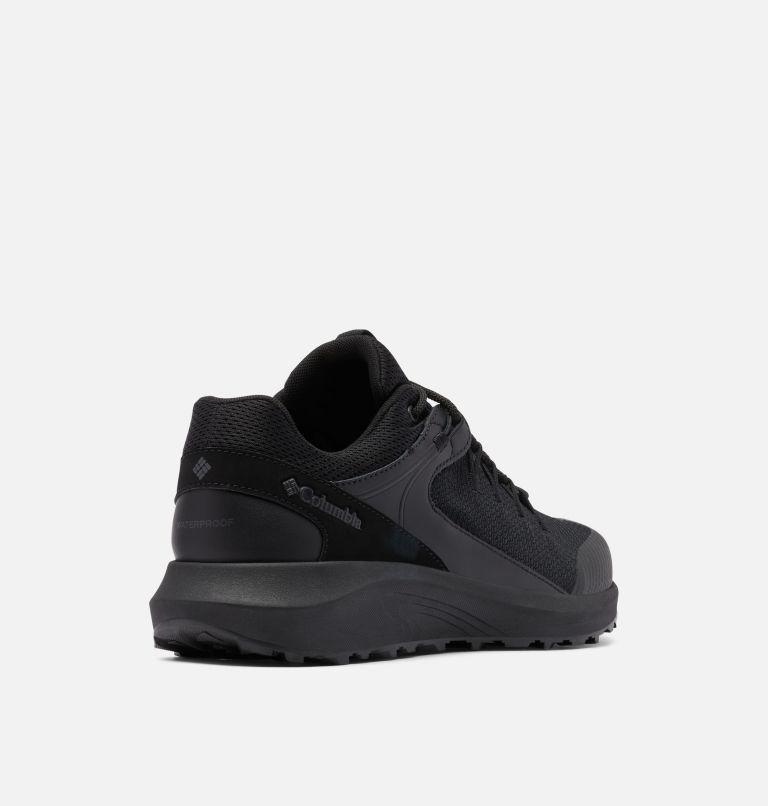 Men's Trailstorm™ Waterproof Shoe - Wide Men's Trailstorm™ Waterproof Shoe - Wide, 3/4 back