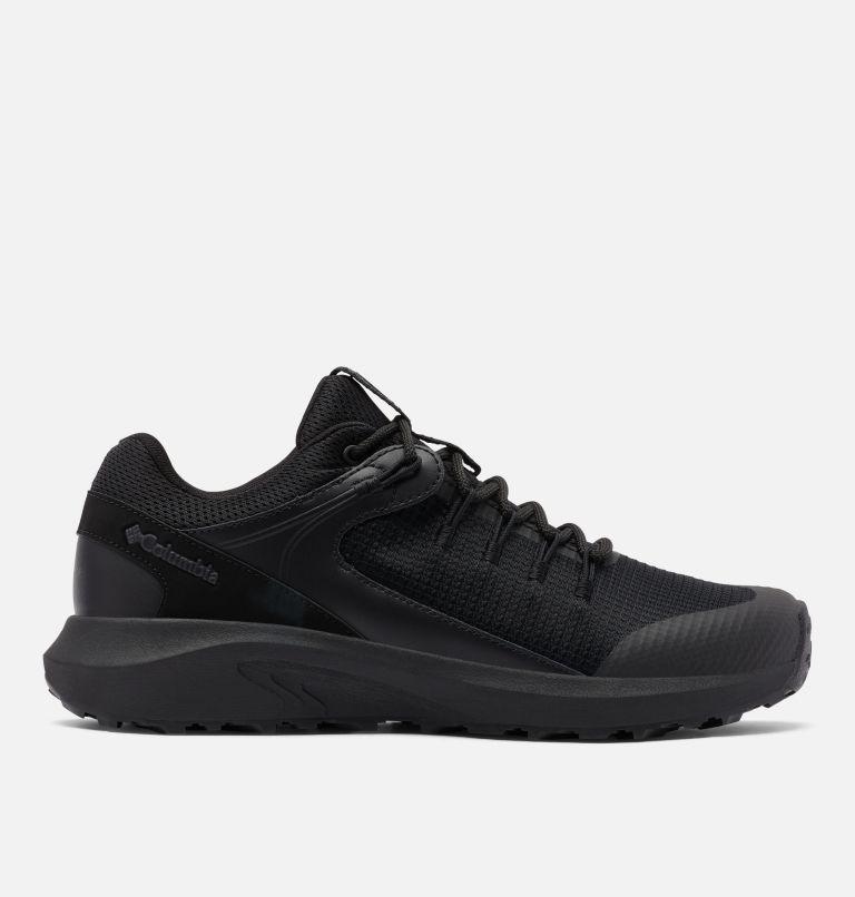TRAILSTORM™ WATERPROOF WIDE   012   11.5 Men's Trailstorm™ Waterproof Shoe - Wide, Black, Black, front