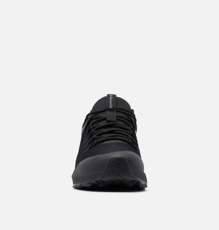 TRAILSTORM™ WATERPROOF WIDE   012   11.5 Men's Trailstorm™ Waterproof Shoe - Wide, Black, Black, toe