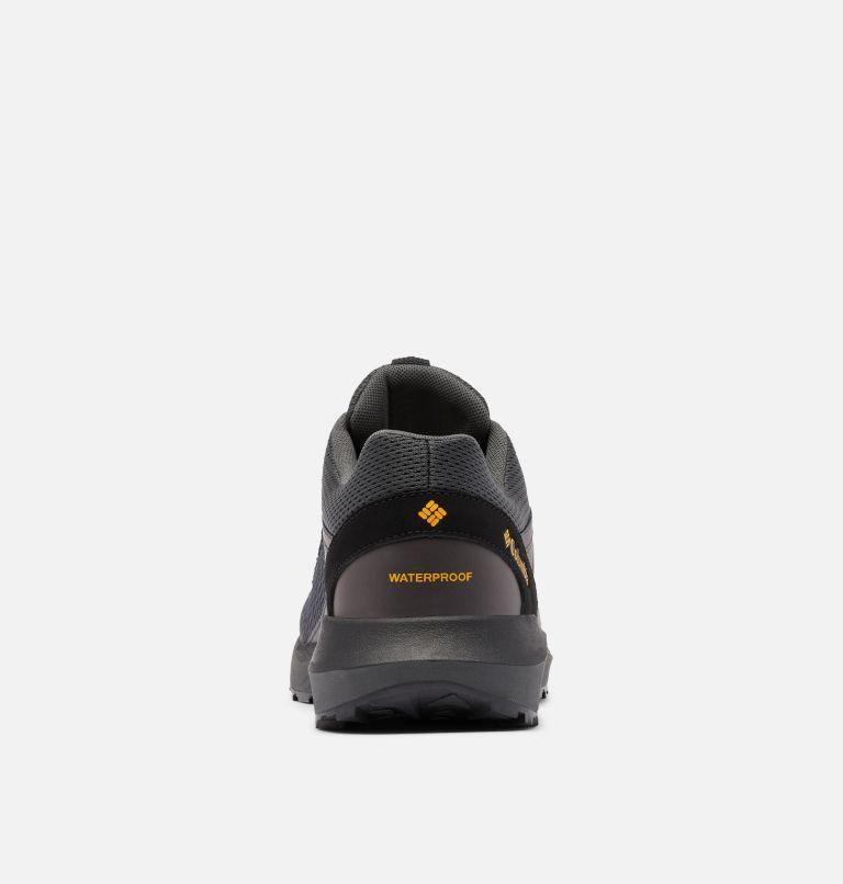 Men's Trailstorm™ Waterproof Shoe - Wide Men's Trailstorm™ Waterproof Shoe - Wide, back