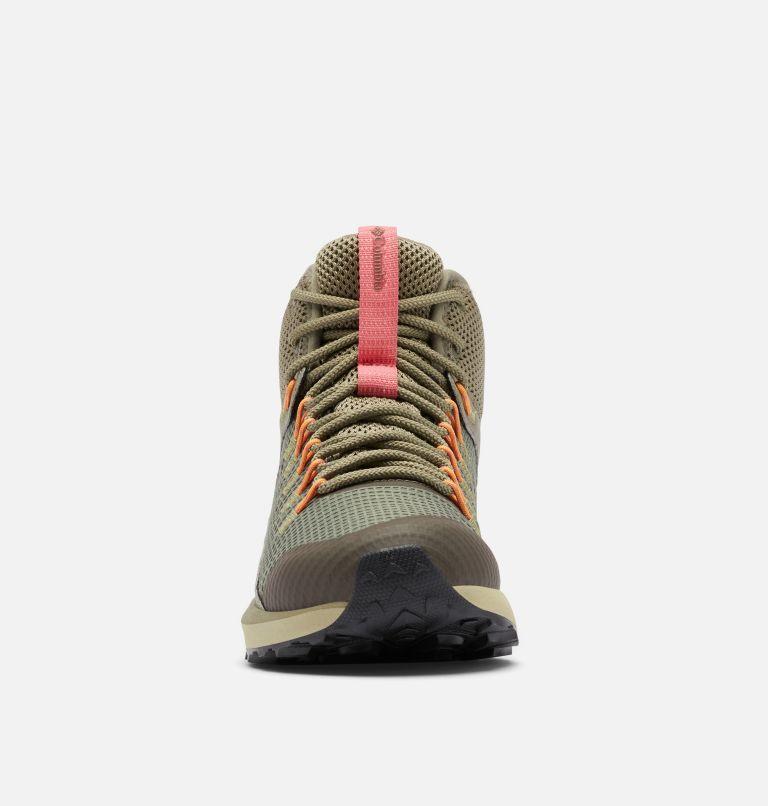 Women's Trailstorm™ Mid Waterproof Shoe Women's Trailstorm™ Mid Waterproof Shoe, toe