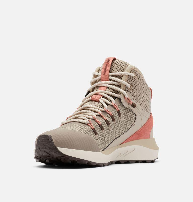 Women's Trailstorm™ Mid Waterproof Shoe - Wide Women's Trailstorm™ Mid Waterproof Shoe - Wide