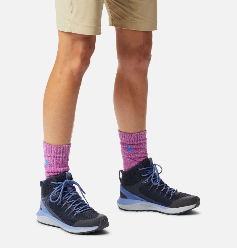Women's Trailstorm™ Mid Waterproof Shoe - Wide Women's Trailstorm™ Mid Waterproof Shoe - Wide, a9