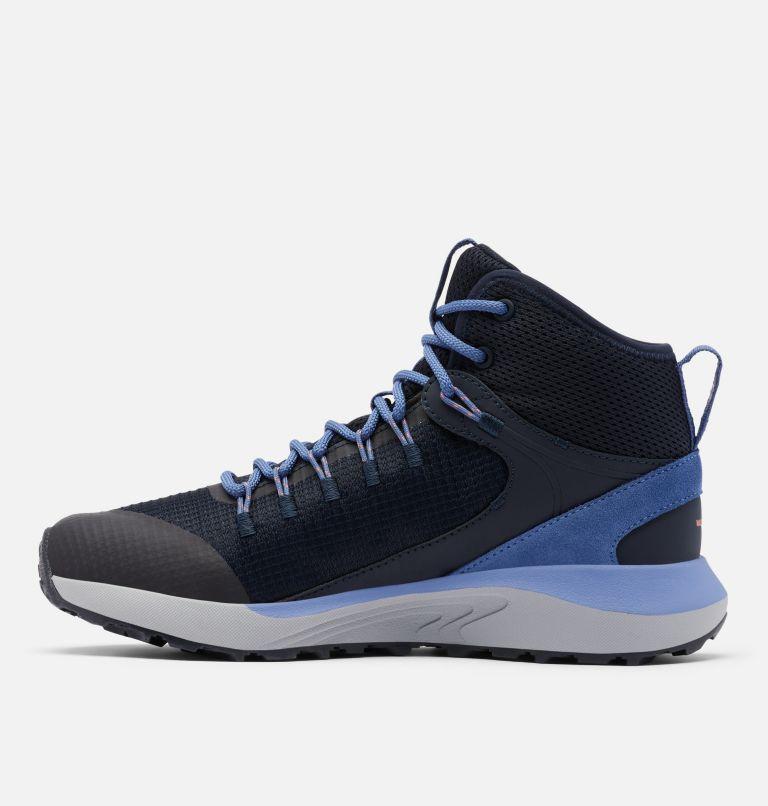Women's Trailstorm™ Mid Waterproof Shoe - Wide Women's Trailstorm™ Mid Waterproof Shoe - Wide, medial