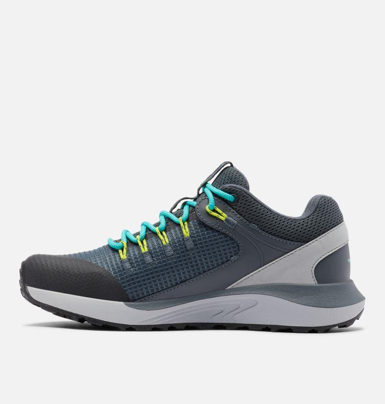Women's Trailstorm™ Waterproof Shoe Women's Trailstorm™ Waterproof Shoe, medial