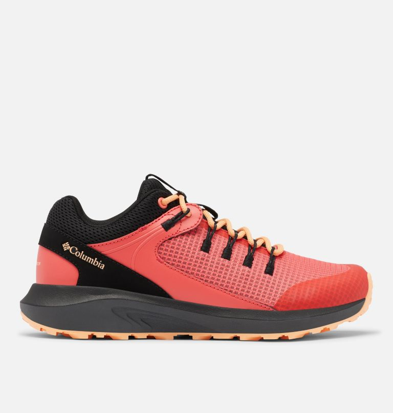Women's Trailstorm™ Waterproof Walking Shoe Women's Trailstorm™ Waterproof Walking Shoe, front