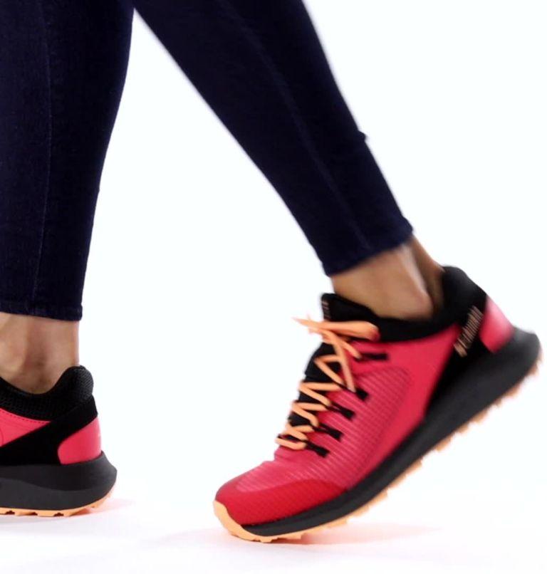 Women's Trailstorm™ Waterproof Walking Shoe Women's Trailstorm™ Waterproof Walking Shoe, video