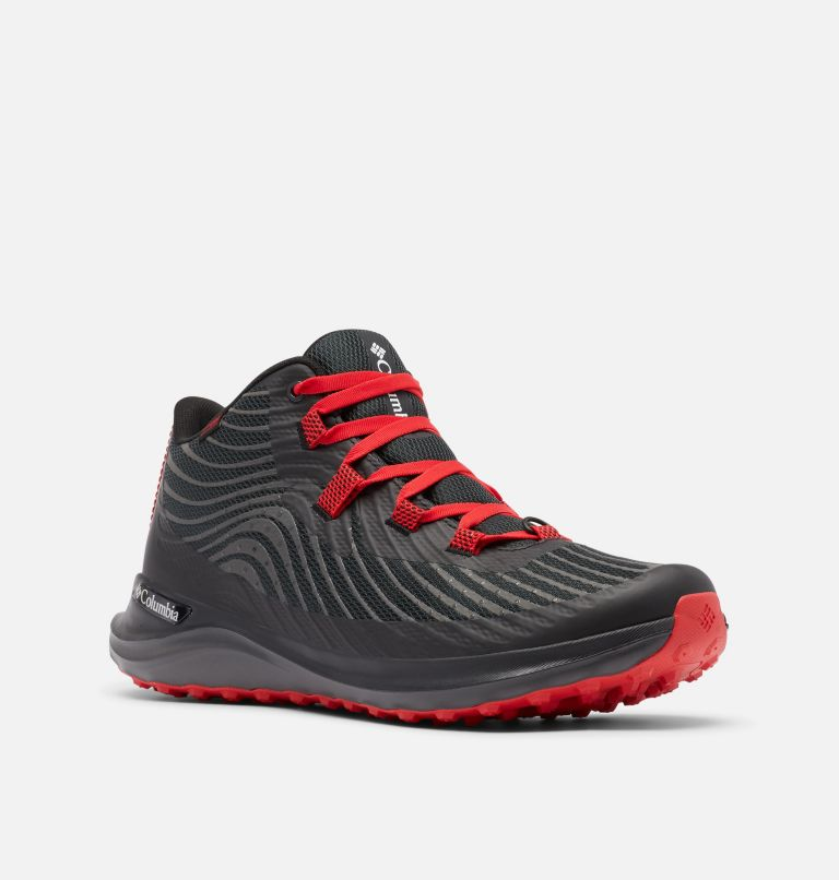 Men's Escape™ Summit OutDry™ Trail Shoe Men's Escape™ Summit OutDry™ Trail Shoe, 3/4 front