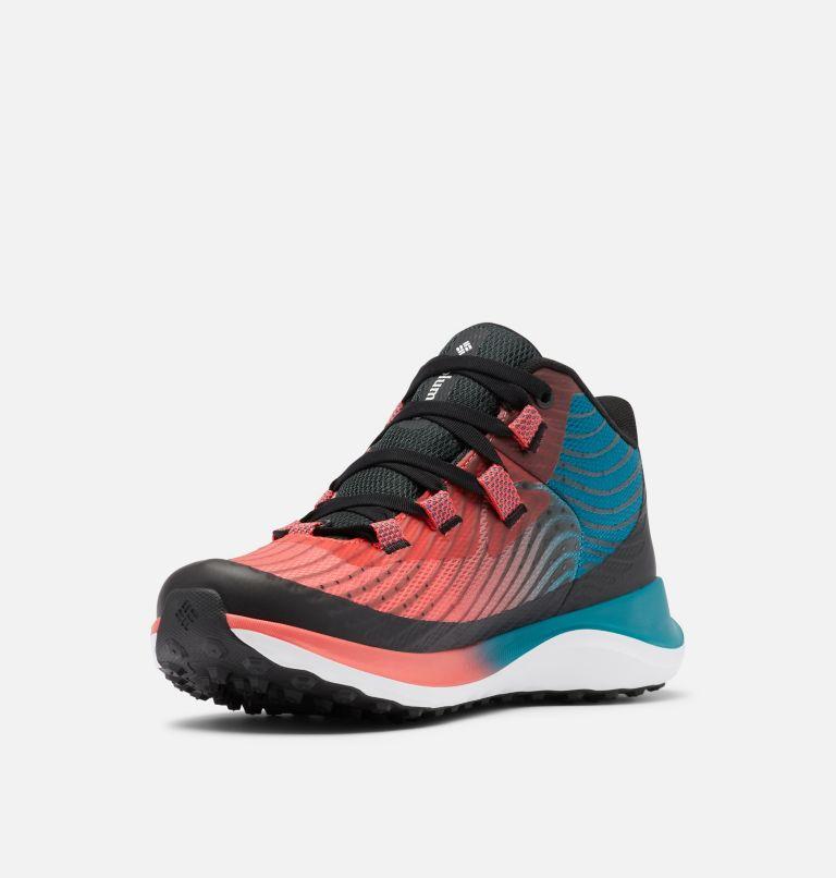 ESCAPE™ SUMMIT OUTDRY™ | 633 | 10 Women's Escape™ Summit OutDry™ Trail Shoe, Red Coral, White