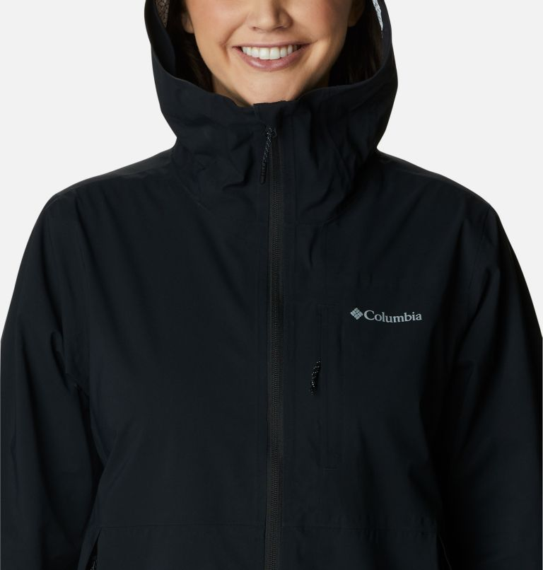 Women's Omni-Tech™ Ampli-Dry™ Shell Jacket Women's Omni-Tech™ Ampli-Dry™ Shell Jacket, a2
