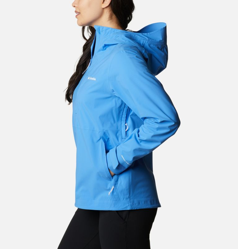 Women's Omni-Tech™ Ampli-Dry™ Shell Jacket Women's Omni-Tech™ Ampli-Dry™ Shell Jacket, a1