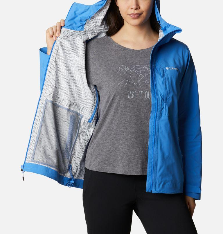 Women's Omni-Tech™ Ampli-Dry™ Shell Jacket Women's Omni-Tech™ Ampli-Dry™ Shell Jacket, a3