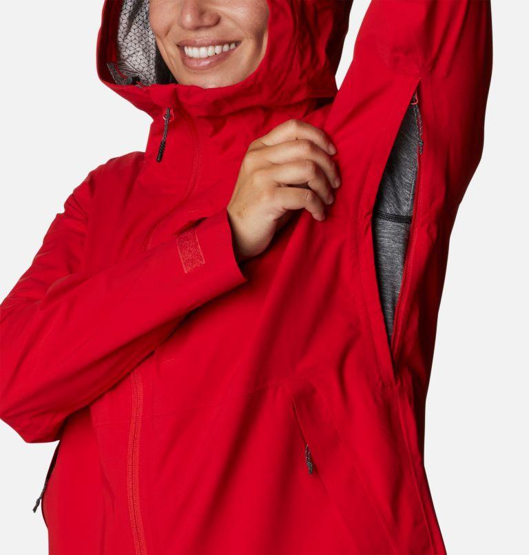 Women's Omni-Tech™ Ampli-Dry™ Shell Jacket Women's Omni-Tech™ Ampli-Dry™ Shell Jacket, a5