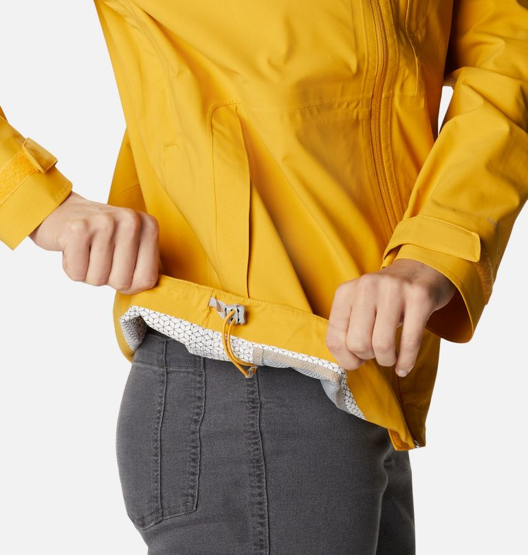 Women's Omni-Tech™ Ampli-Dry™ Shell Jacket Women's Omni-Tech™ Ampli-Dry™ Shell Jacket, a6