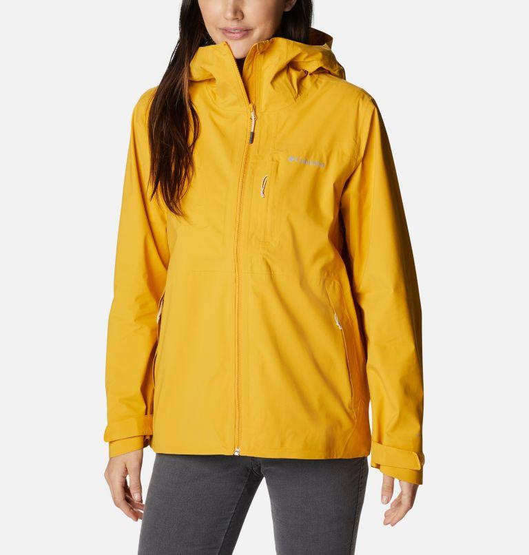 Manteau imperméable Omni-Tech™ Ampli-Dry™ pour femme Manteau imperméable Omni-Tech™ Ampli-Dry™ pour femme, front