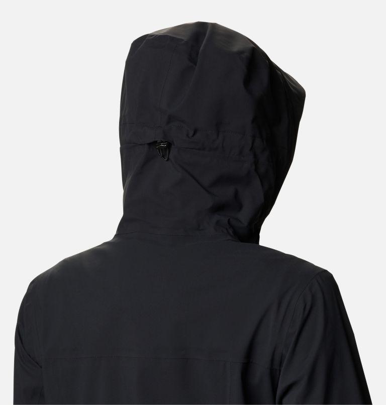 Omni-Tech™ Ampli-Dry™ Shell | 010 | L Veste Imperméable Ampli-Dry™ Femme, Black, a5
