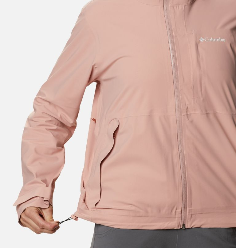 Women's Ampli-Dry™ Waterproof Shell Jacket Women's Ampli-Dry™ Waterproof Shell Jacket, a2