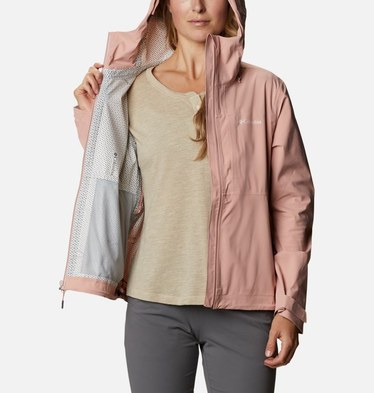 Women's Ampli-Dry™ Waterproof Shell Jacket Women's Ampli-Dry™ Waterproof Shell Jacket, a3