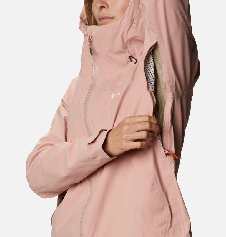 Ampli-Dry™ Waterproof Shell Jacket für Frauen Ampli-Dry™ Waterproof Shell Jacket für Frauen, a4