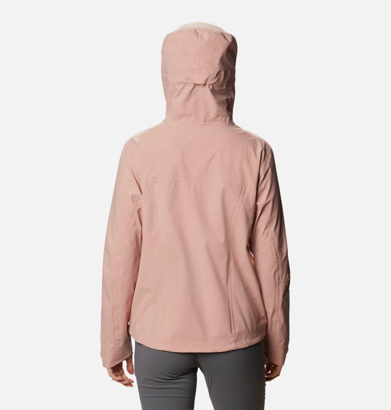 Ampli-Dry™ Waterproof Shell Jacket für Frauen Ampli-Dry™ Waterproof Shell Jacket für Frauen, back