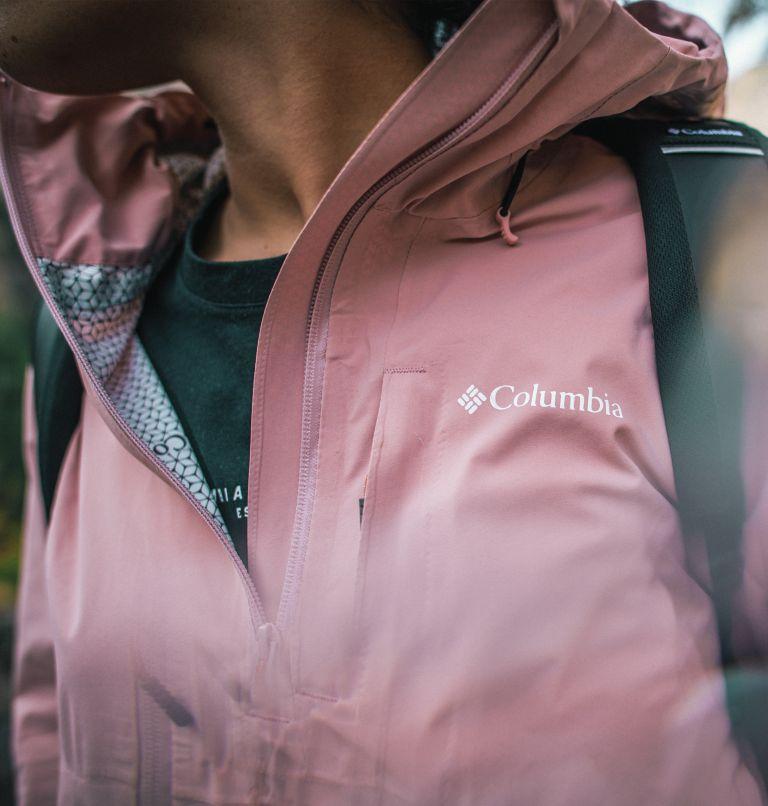 Ampli-Dry™ Waterproof Shell Jacket für Frauen Ampli-Dry™ Waterproof Shell Jacket für Frauen