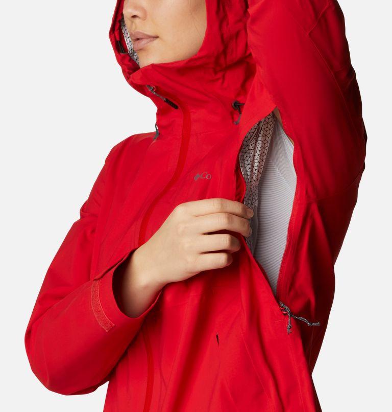 Chaqueta shell impermeable Ampli-Dry™ para mujer Chaqueta shell impermeable Ampli-Dry™ para mujer, a5