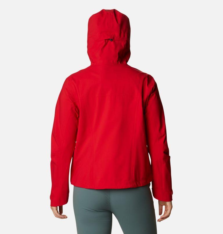 Women's Ampli-Dry™ Waterproof Shell Jacket Women's Ampli-Dry™ Waterproof Shell Jacket, back
