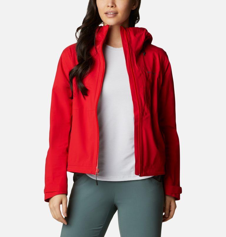 Women's Ampli-Dry™ Waterproof Shell Jacket Women's Ampli-Dry™ Waterproof Shell Jacket, front
