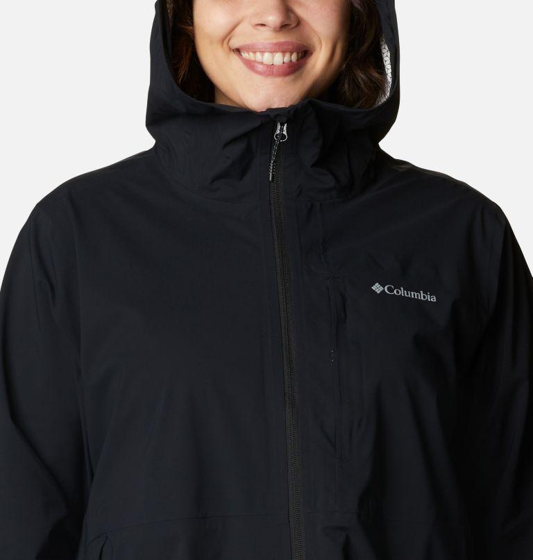 Women's Omni-Tech™ Ampli-Dry™ Shell Jacket - Plus Women's Omni-Tech™ Ampli-Dry™ Shell Jacket - Plus, a2