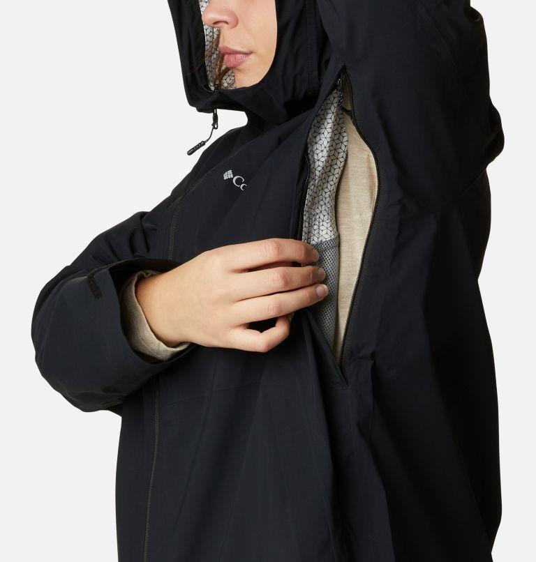 Women's Omni-Tech™ Ampli-Dry™ Shell Jacket - Plus Women's Omni-Tech™ Ampli-Dry™ Shell Jacket - Plus, a5