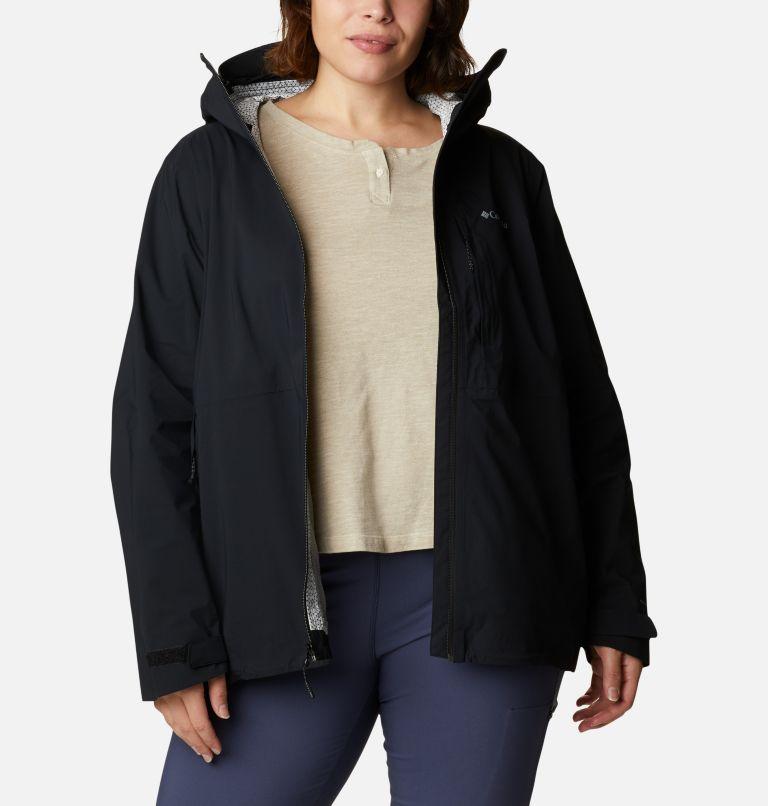 Women's Omni-Tech™ Ampli-Dry™ Shell Jacket - Plus Women's Omni-Tech™ Ampli-Dry™ Shell Jacket - Plus, a7
