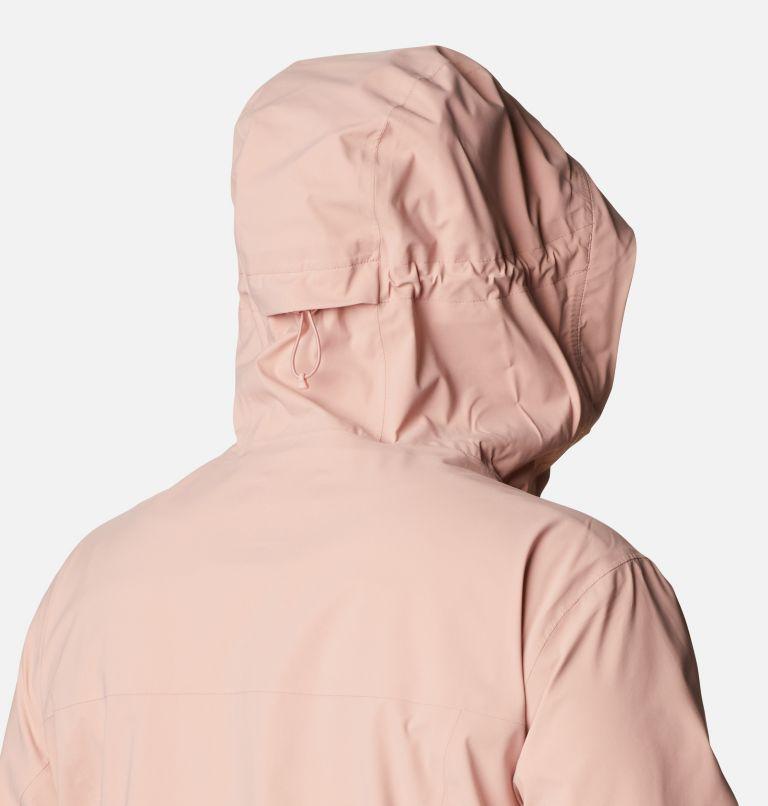 Women's Omni-Tech™ Ampli-Dry™ Shell Jacket - Plus Women's Omni-Tech™ Ampli-Dry™ Shell Jacket - Plus, a4