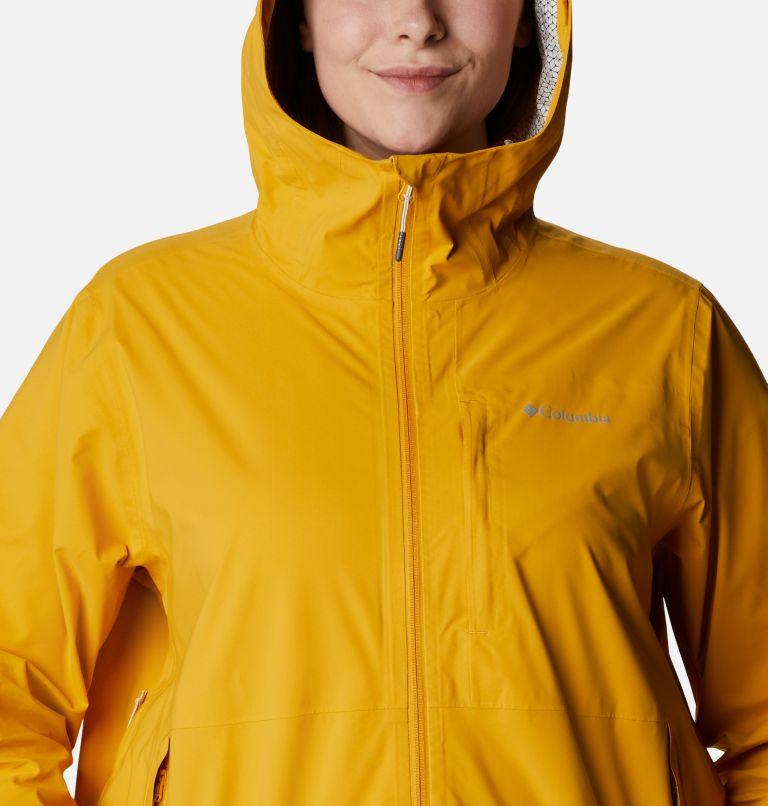Manteau imperméable Omni-Tech™ Ampli-Dry™ pour femme - Grandes tailles Manteau imperméable Omni-Tech™ Ampli-Dry™ pour femme - Grandes tailles, a2