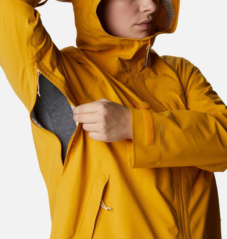 Manteau imperméable Omni-Tech™ Ampli-Dry™ pour femme - Grandes tailles Manteau imperméable Omni-Tech™ Ampli-Dry™ pour femme - Grandes tailles, a5