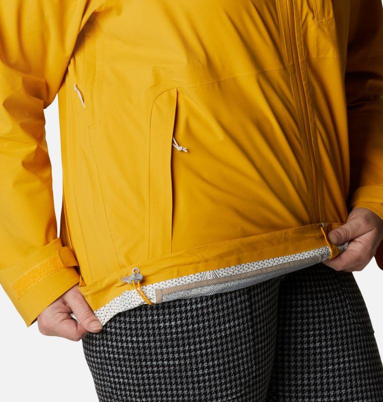 Manteau imperméable Omni-Tech™ Ampli-Dry™ pour femme - Grandes tailles Manteau imperméable Omni-Tech™ Ampli-Dry™ pour femme - Grandes tailles, a6