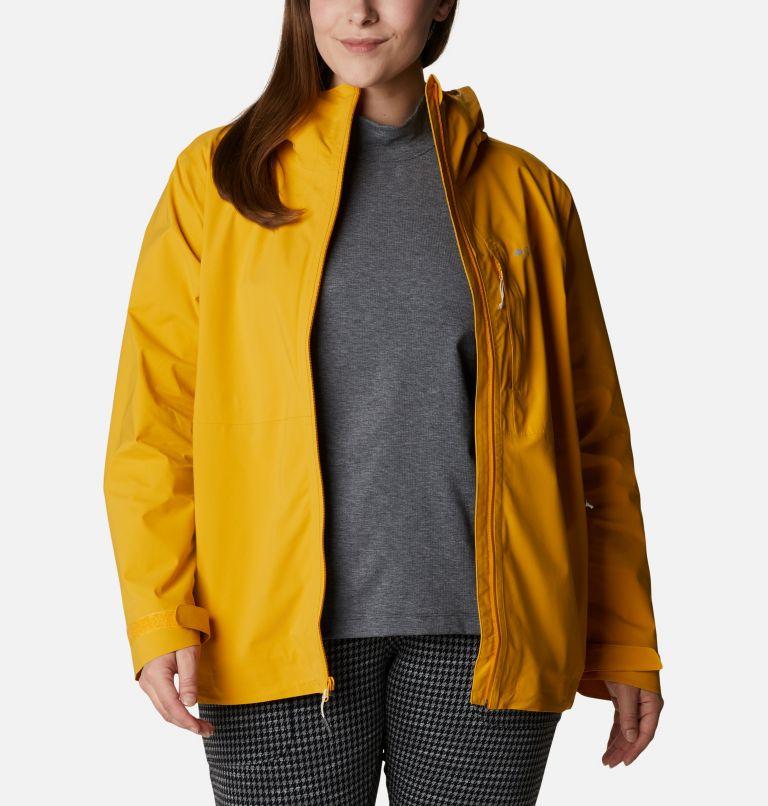 Manteau imperméable Omni-Tech™ Ampli-Dry™ pour femme - Grandes tailles Manteau imperméable Omni-Tech™ Ampli-Dry™ pour femme - Grandes tailles, a7