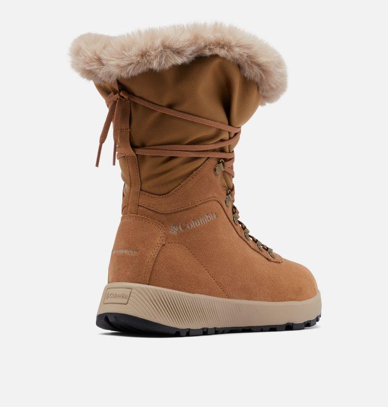 Women's Slopeside Village™ Omni-Heat™ High Boot Women's Slopeside Village™ Omni-Heat™ High Boot, 3/4 back