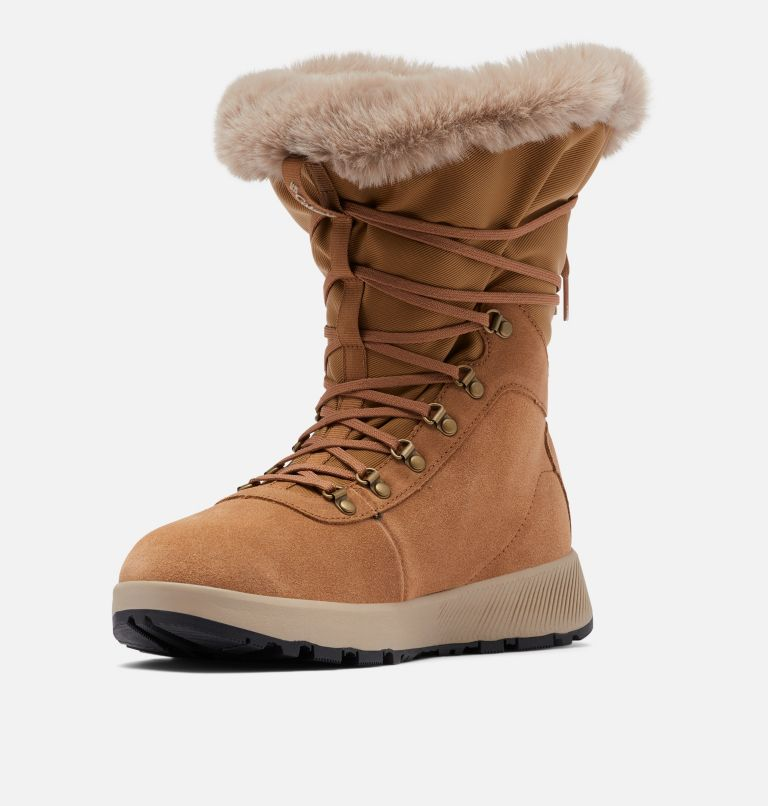 Women's Slopeside Village™ Omni-Heat™ High Boot Women's Slopeside Village™ Omni-Heat™ High Boot
