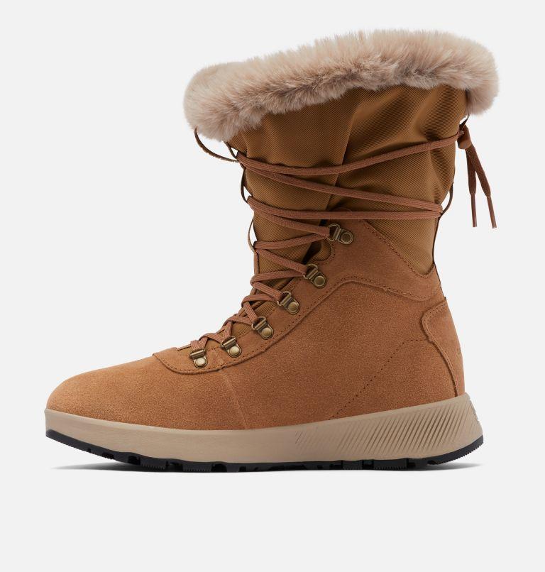 Women's Slopeside Village™ Omni-Heat™ High Boot Women's Slopeside Village™ Omni-Heat™ High Boot, medial