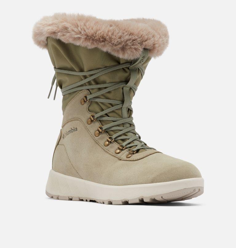 Women's Slopeside Village™ Omni-Heat™ High Boot Women's Slopeside Village™ Omni-Heat™ High Boot, 3/4 front