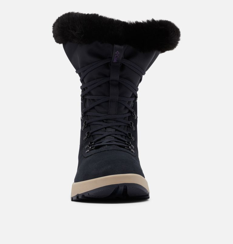Women's Slopeside Village™ Omni-Heat™ High Boot Women's Slopeside Village™ Omni-Heat™ High Boot, toe
