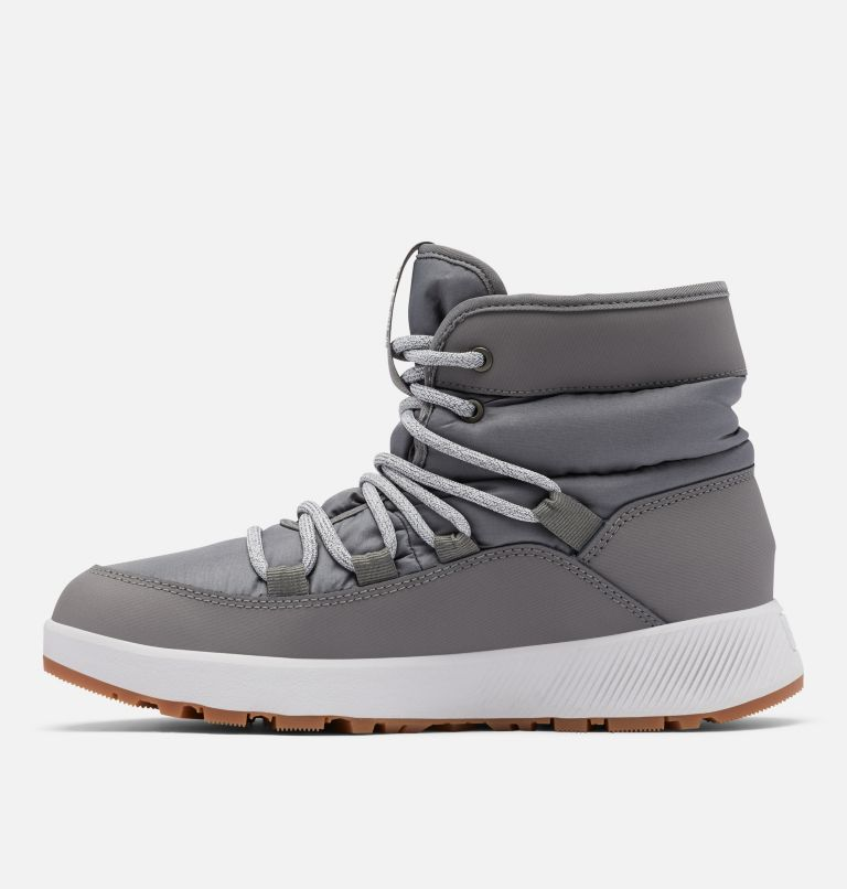Women's Slopeside Village™ Omni-Heat™ Mid Boot Women's Slopeside Village™ Omni-Heat™ Mid Boot, medial