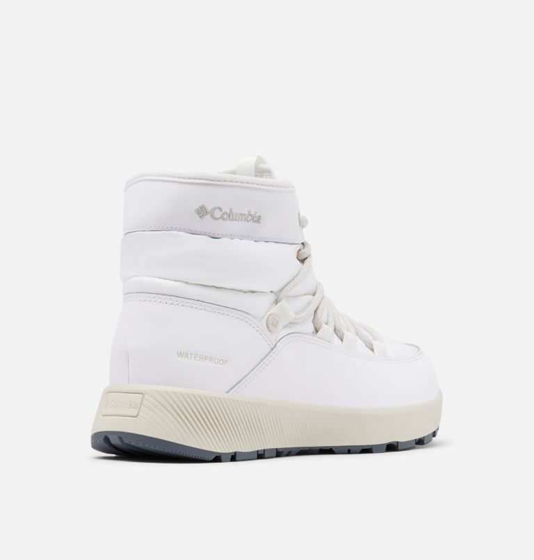 Women's Slopeside Village™ Omni-Heat™ Mid Boot Women's Slopeside Village™ Omni-Heat™ Mid Boot, 3/4 back