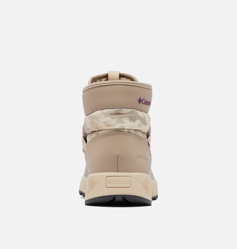 Women's Slopeside Village™ Omni-Heat™ Mid Boot Women's Slopeside Village™ Omni-Heat™ Mid Boot, back