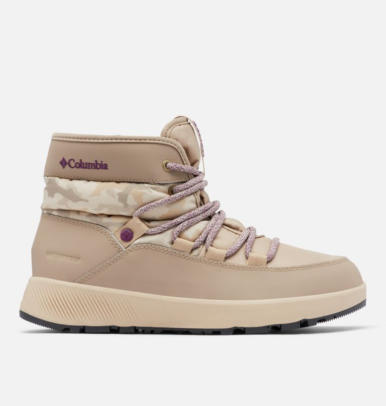 Women's Slopeside Village™ Omni-Heat™ Mid Boot Women's Slopeside Village™ Omni-Heat™ Mid Boot, front