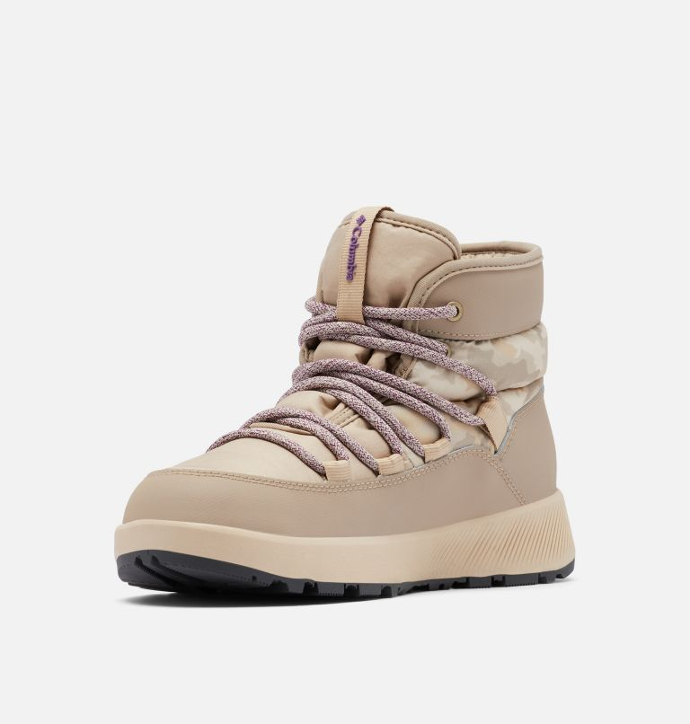 Women's Slopeside Village™ Omni-Heat™ Mid Boot Women's Slopeside Village™ Omni-Heat™ Mid Boot