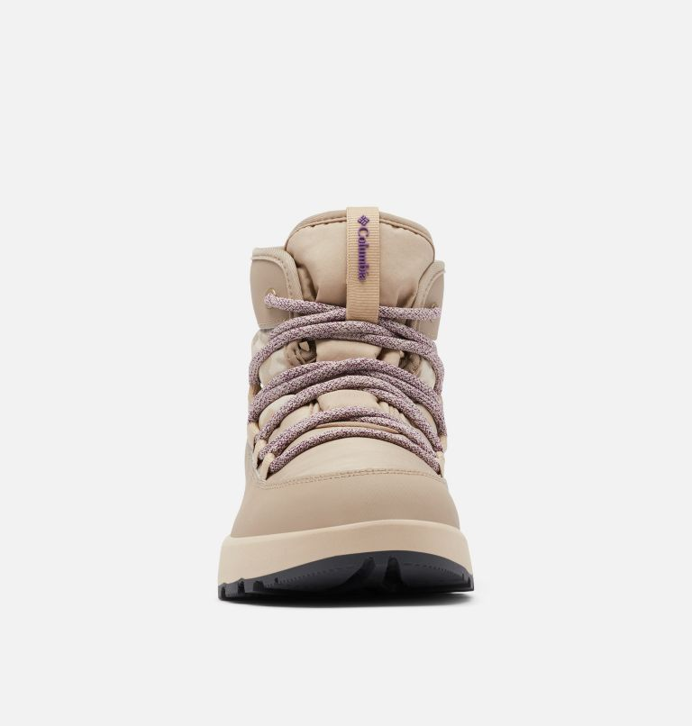 Women's Slopeside Village™ Omni-Heat™ Mid Boot Women's Slopeside Village™ Omni-Heat™ Mid Boot, toe