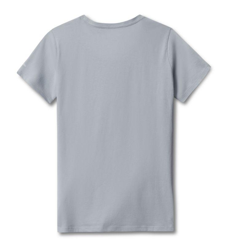 Women's Columbia Earth Day T-Shirt Women's Columbia Earth Day T-Shirt, back