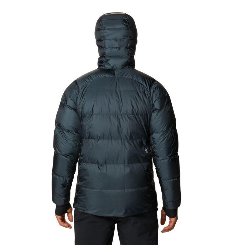 Men's Nilas Down Jacket Men's Nilas Down Jacket, back