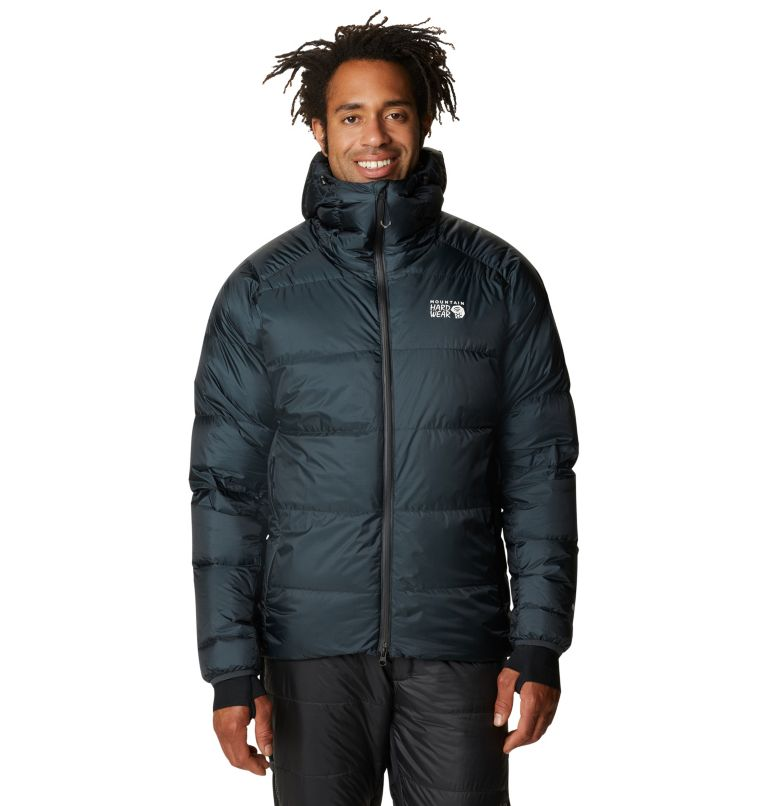 Men's Nilas Down Jacket Men's Nilas Down Jacket, front